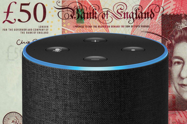 Win an Amazon Echo (2nd Gen) and £50 Voucher
