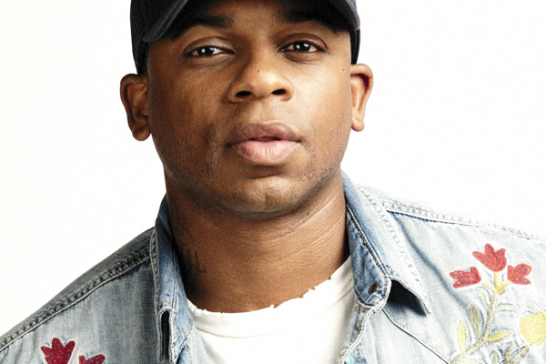 Win a signed Jimmie Allen Picture and CD