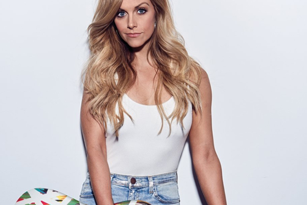 Win a signed Lindsay Ell CD