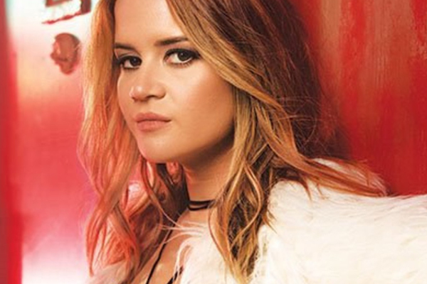 Win a signed Maren Morris CD