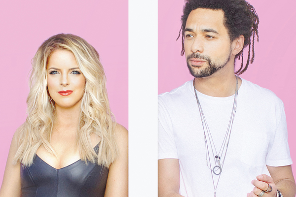 Win a The Shires CD Bundle